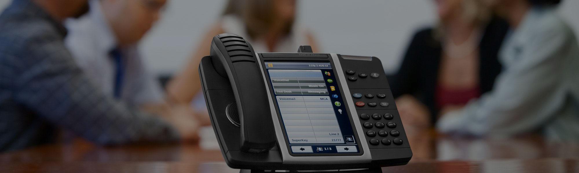 Need to take a call anytime, anywhere?